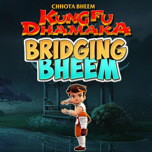 Chhota Bheem Photobooth App