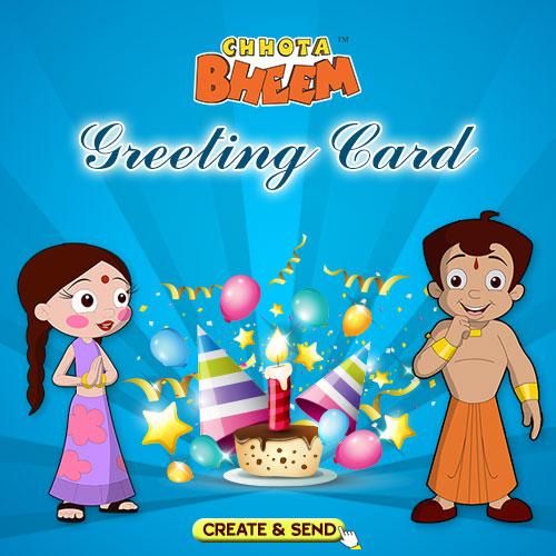 Chhota Bheem Ads