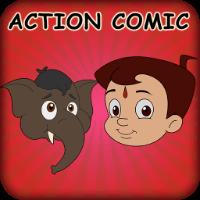 Chhota Bheem Apps | Download Chhota Bheem Android & IOS Apps